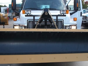 2010 Hi-Way RPME930 Snowplow
