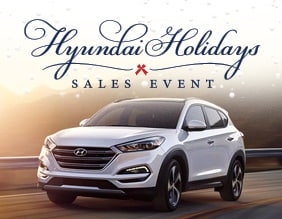 Fort Mill Hyundai Specials