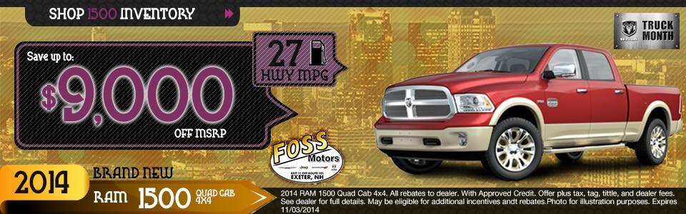 Foss motors inc new used car dealer exeter nh for Danvers motor co inc