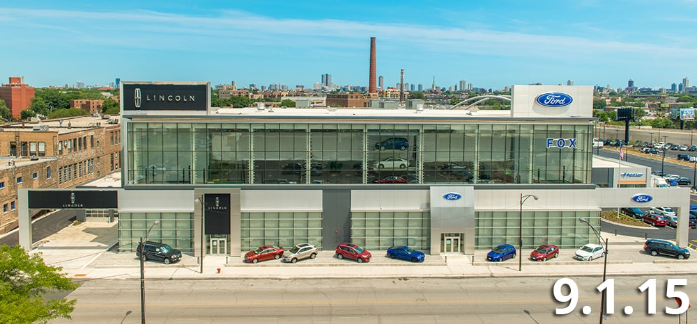 Fox Ford Chicago 2018 2019 Car Release And Reviews