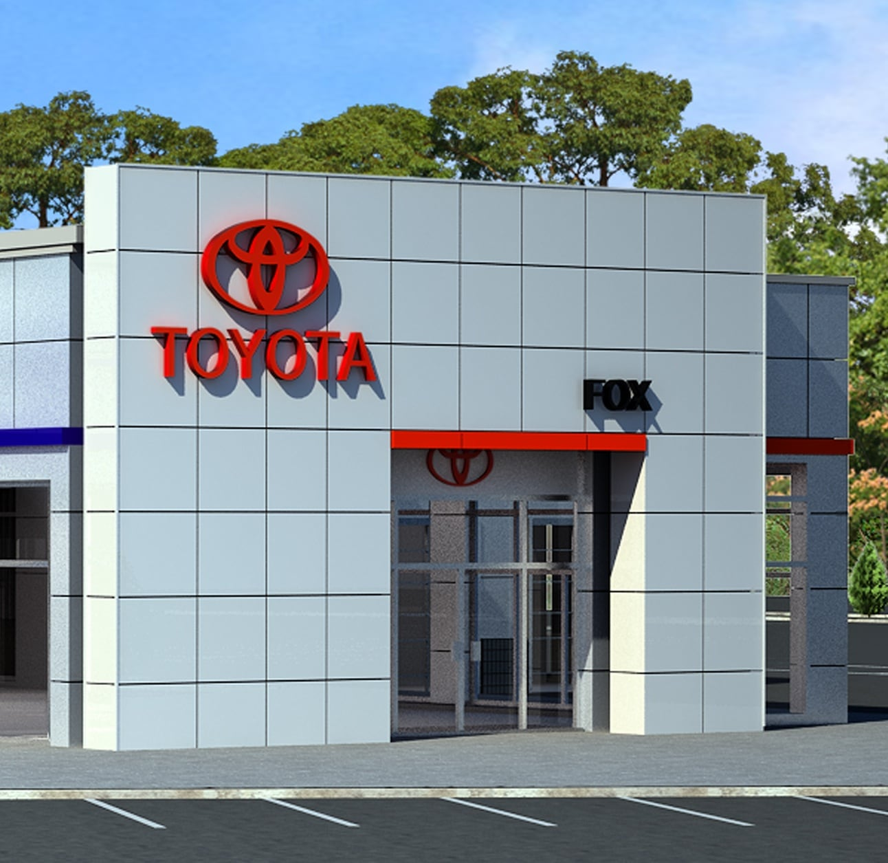 Toyota Dealer Sioux Falls: New Toyota Dealership In Auburn, NY 13021