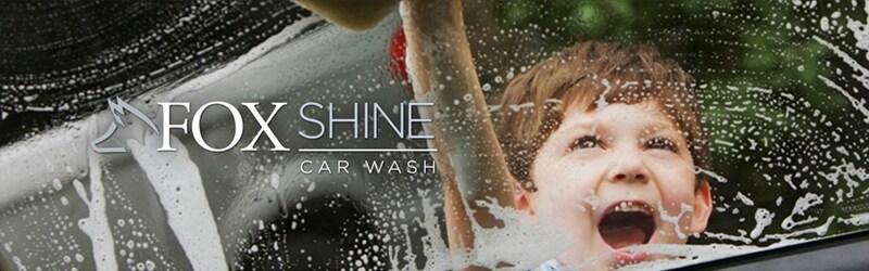 Fox Shine 1 Car Wash For Fox Customers