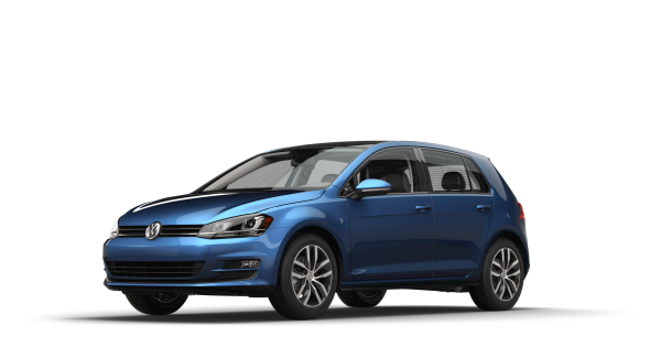 VW Golf review, details & info