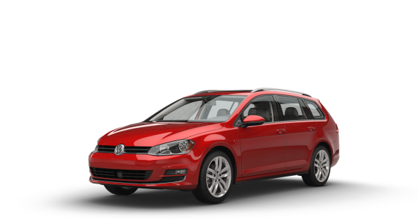 VW Golf SportWagen Reviews, details & info
