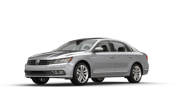 VW Passat info, details & reviews