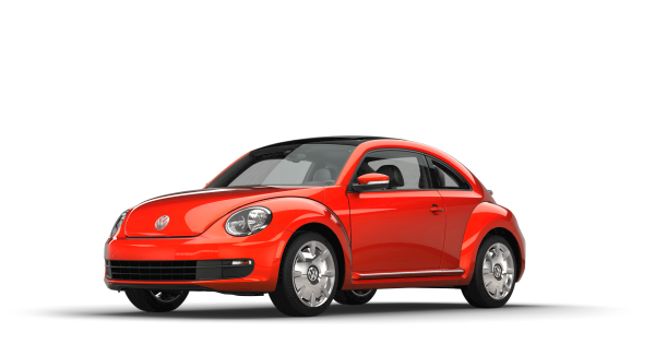 VW Beetle reviews, details & info
