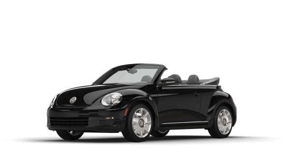 VW Beetle Convertible reviews, details & info