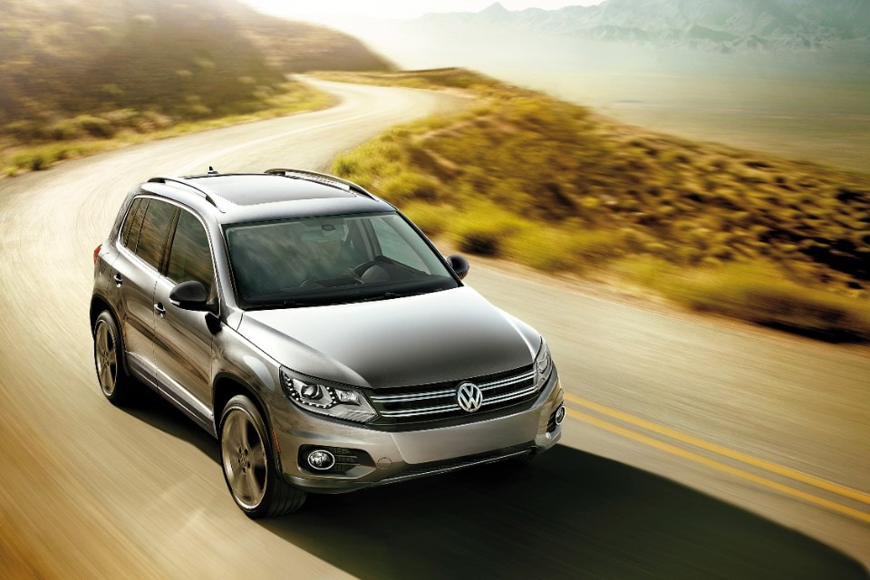 2017 VW Tiguan for sale in St. Charles, IL