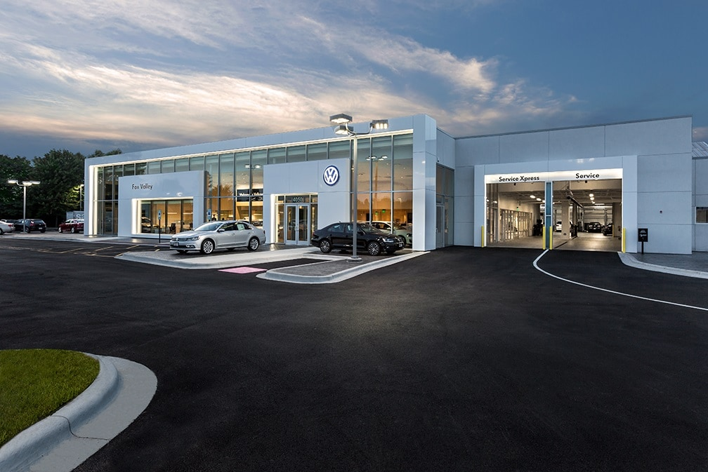Fox Valley Volkswagen St Charles Amp Chicago Il
