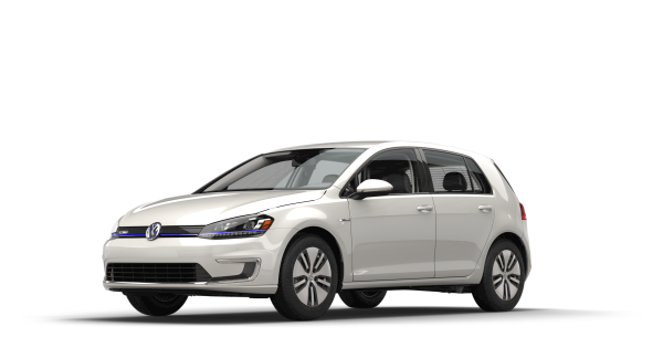VW e-Golf reviews, details & info