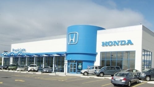St Louis Honda Dealer