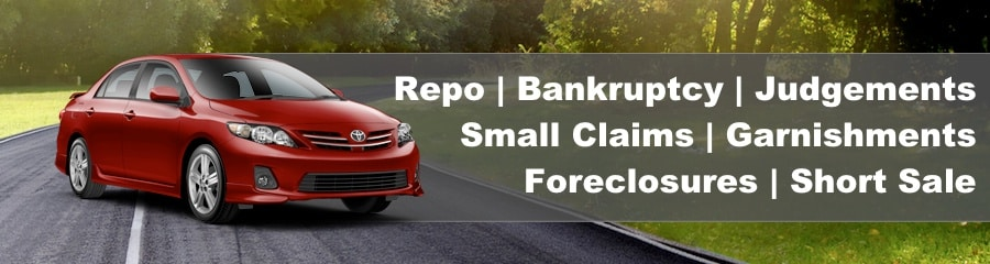 What Banks Will Give A Car Loan With Bad Credit