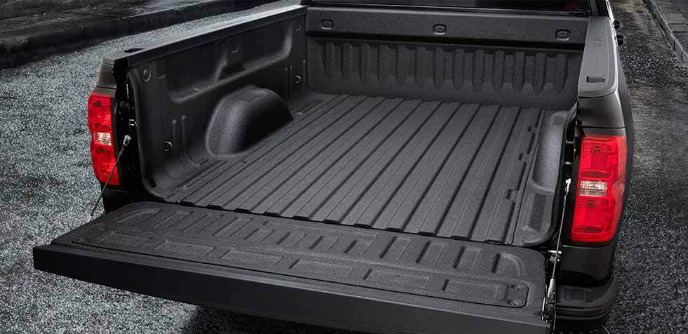 Ameraguard® Spray-On Bedliners Installed at Auto Express ...