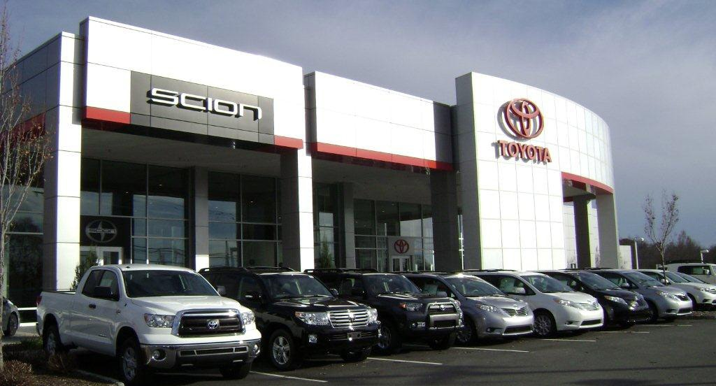 Fred Beans Toyota New Used Toyota Dealer Serving Autos Post