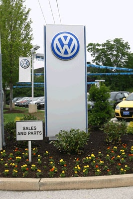 Fred Beans Volkswagen
