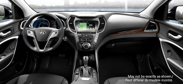 2017 hyundai santa fe sport for sale at fredericton hyundai nb. Black Bedroom Furniture Sets. Home Design Ideas