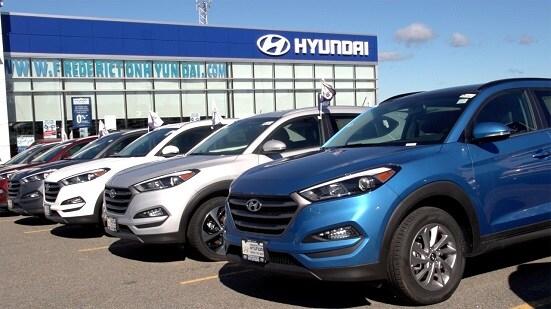 About Us   Fredericton Hyundai, NB