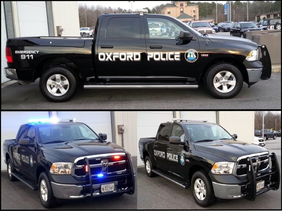 Dodge ram 1500 ssv police autos post for Asia motors stone park