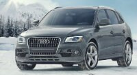2017 Audi Q5 near Detroit