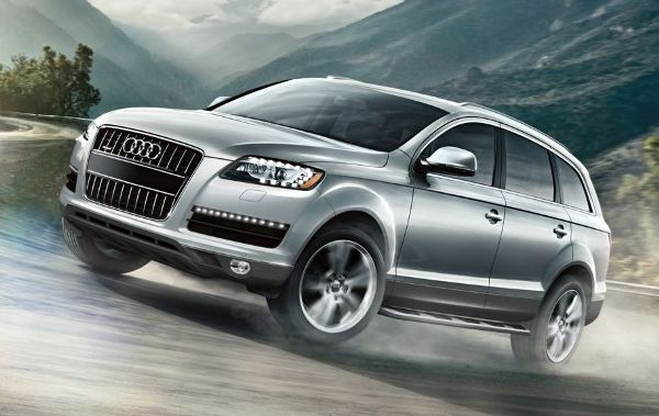 Audi of Rochester Hills | New Audi dealership in Rochester Hills ...
