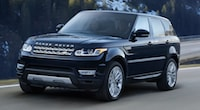 2017 Land Rover Range Rover Sport in Michigan