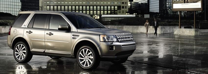 2011 Land Rover L2 For Sale Near Detroit   Birmingham MI Land Rover