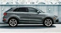 2017 Audi Q3 near Detroit
