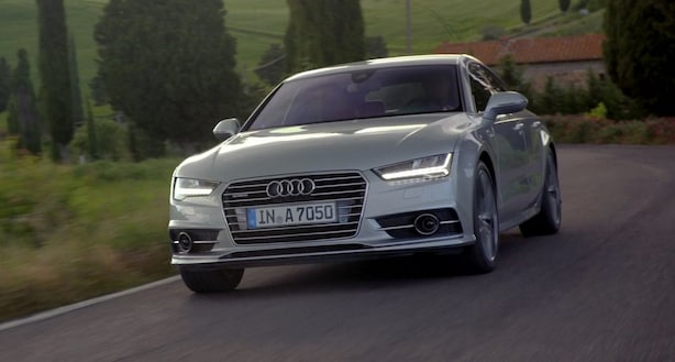 2018 Audi A7 available in Michigan