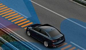 2017 Audi S3 with Pre-Sense®