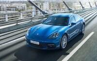 2018 Porsche Panamera near Detroit