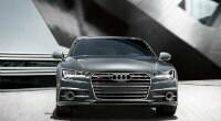 2017 Audi S7 near Detroit