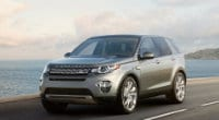 2017 Land Rover Discovery Sport in Birmingham near Detroit
