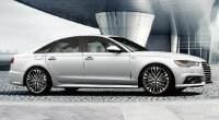 2017 Audi A6 near Detroit