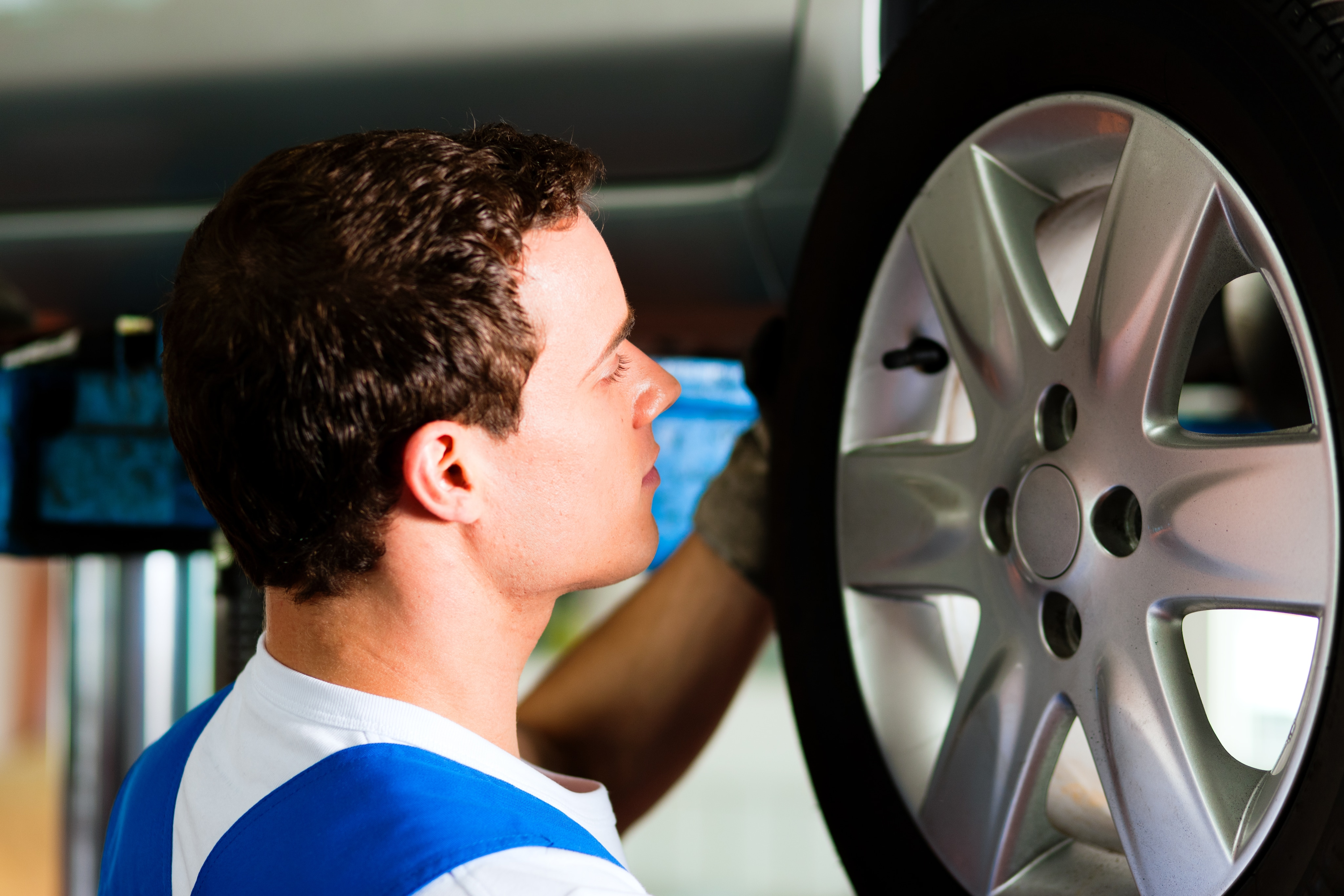 tire services freehold nj