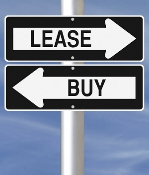 Benefits Of Leasing A Car Versus Buying A Car