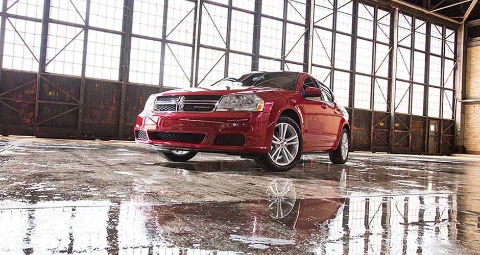 2014 Dodge Avenger Review | Freehold Dodge | Freehold NJ
