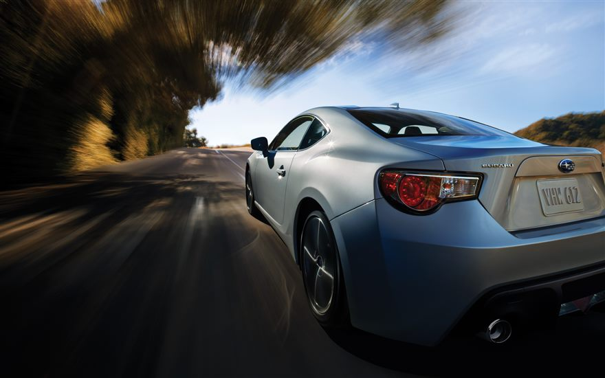 Technology features in the 2015 subaru brz freehold nj freehold the brz sciox Gallery