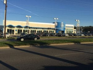 Honda Dealer near Homewood AL