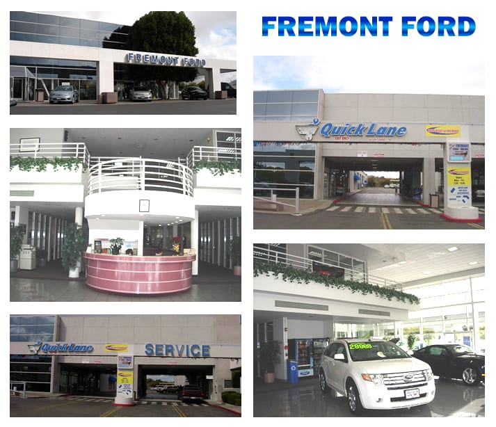 The ford store san leandro ford dealership in san leandro for Bay city motors san leandro ca