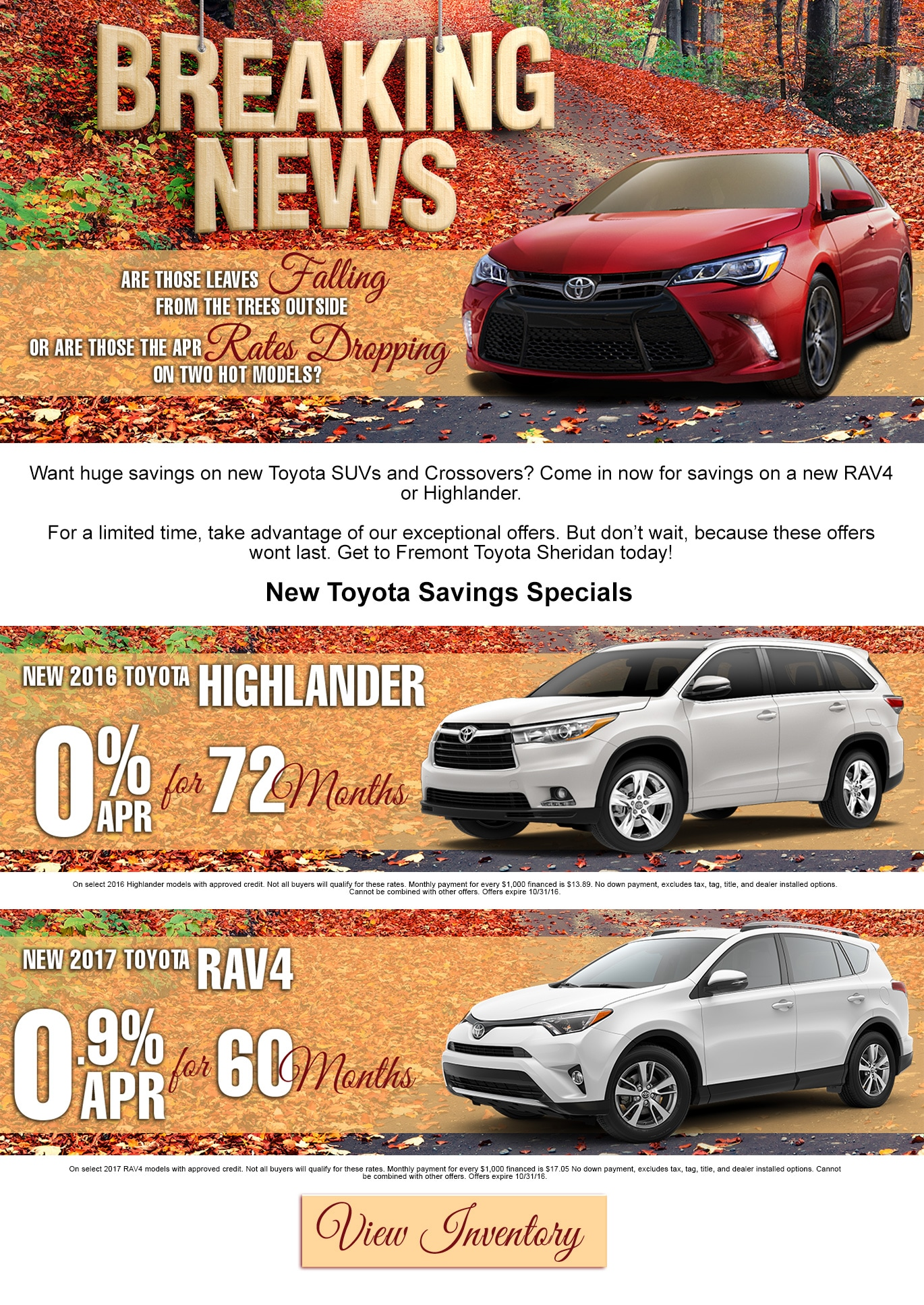 fremont toyota sheridan 2018 2019 car release and reviews