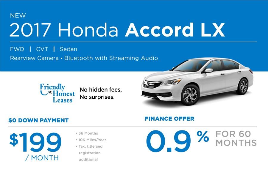 Friendly Honda | New Honda dealership in Poughkeepsie, NY 12603