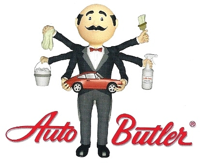 Paint Protection And Sealant Coating By Auto Butler