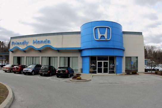 Friendly honda new honda dealership in poughkeepsie ny for Honda dealer ny