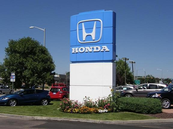 About frontier honda honda dealership serving denver for Honda dealer denver