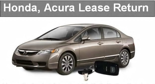 Frontier Honda Lease Return Information Center Longmont
