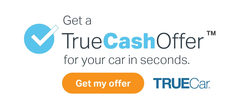 True Cash Offer