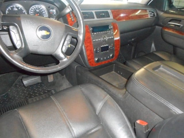 chevrolet vehicles reviews frontier chevrolet in el reno. Black Bedroom Furniture Sets. Home Design Ideas
