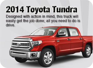 2014 Toyota Tundra for sale Downtown Vancouver