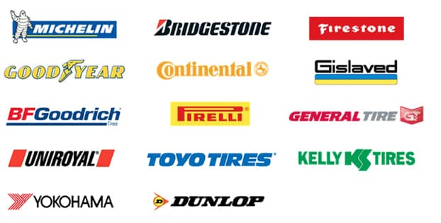 THRP 14 of Canada's Top Tire Brands