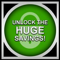 Lock In The HUGE Savings!